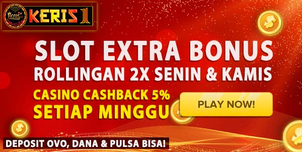Extra bonus slot games dan casino games